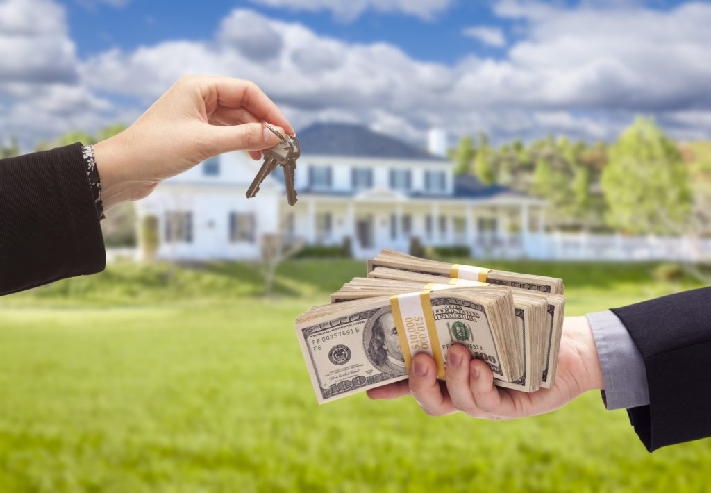 how to find a buyer for my house